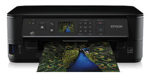 Epson Stylus SX535WD Driver Download - Windows, Mac