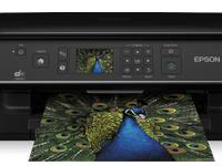 Epson Stylus SX535WD Driver Download - Windows, Mac