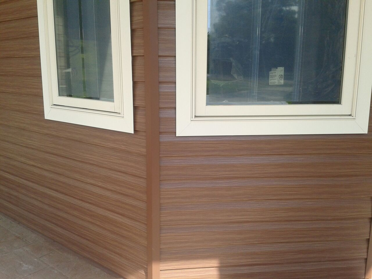Abc Seamless Home Specialists New Hd Siding Colors