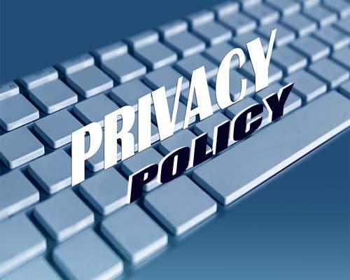 Privacy Policy Jangan di Anggap Enteng