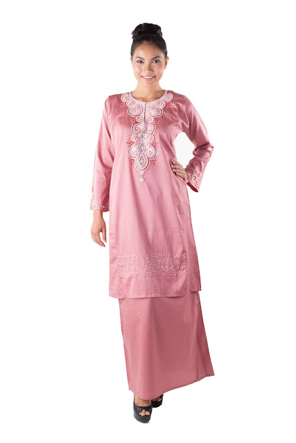 Model Baju Kurung Pahang Durrah Best Quality