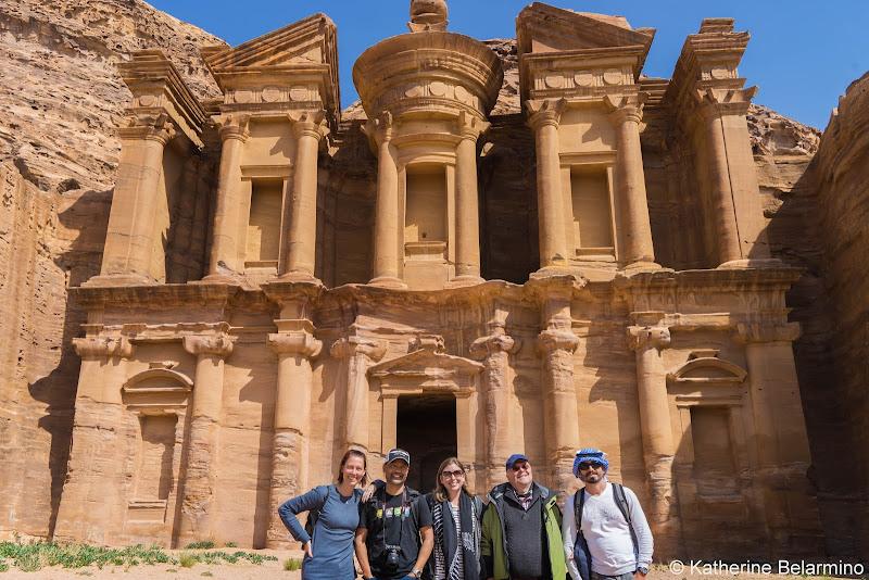 Jordan Tour Abraham Hostels Review