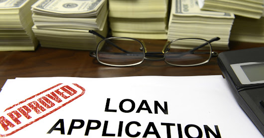 Do You Know How To Apply For Business Loan.