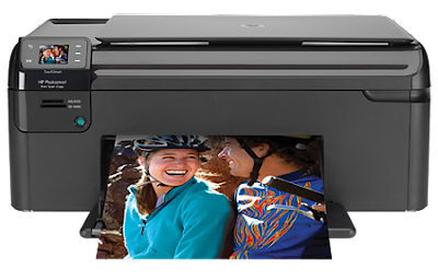 HP Photosmart B109a Driver Download