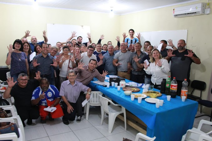 PRB de Cachoeirinha realiza reunião com pré-candidatos ao Legislativo nas  eleições de 2020