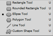 Shapes Tool
