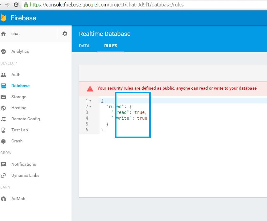 RealTime Chat App with FIREBASE + JQUERY | Learnathons