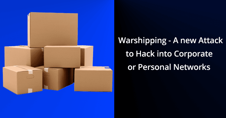 Warshipping