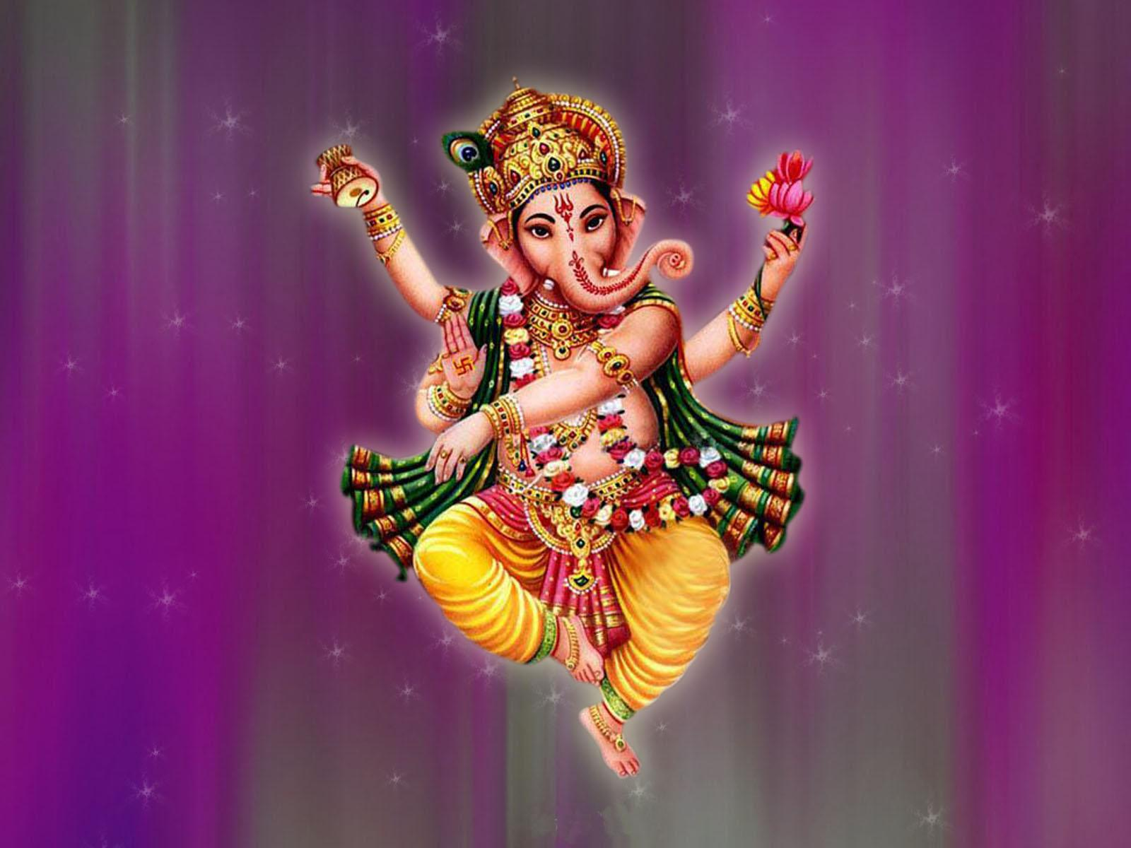 Lord Ganesha ~ HD Wallpapers (High Definition)