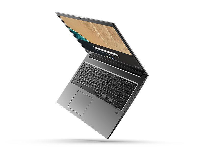 Acer Chromebook 715 dan Chromebook 714 Diluncurkan, Tangguh dan Cocok untuk Bisnis