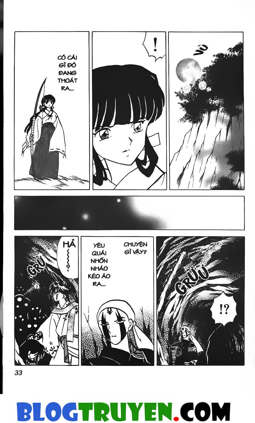 Inuyasha vol 28.2 trang 12