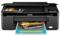 Epson Stylus NX125 Driver