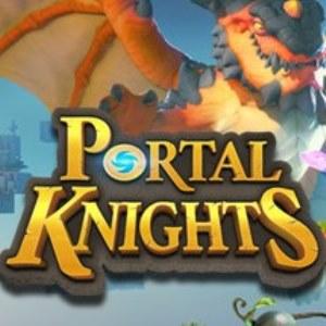 Trainer Portal Knights hack v1.0 Infinity Items