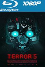 Terror 5 (2016) BDRip m1080p