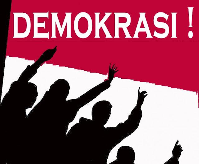 PENGERTIAN DEMOKRASI : MACAM MACAM, CIRI CIRI, PRINSIP DAN ...