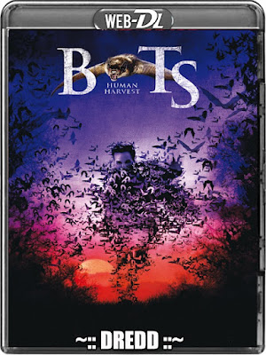 Bats Human Harvest 2007 Dual Audio HDRip 480p 300Mb x264