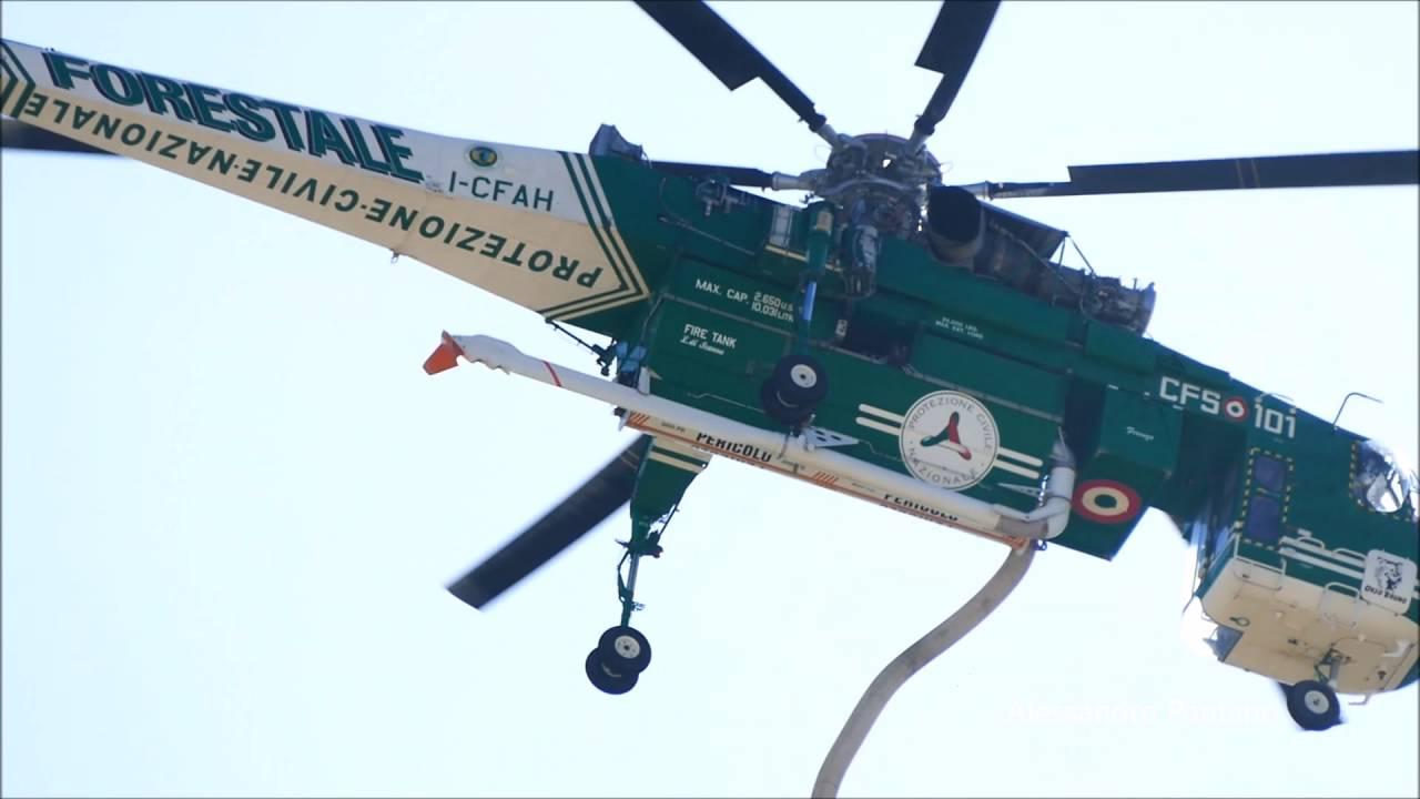 Elicottero 8 Posti : Centroabruzzonews incendio morrone domani in arrivo