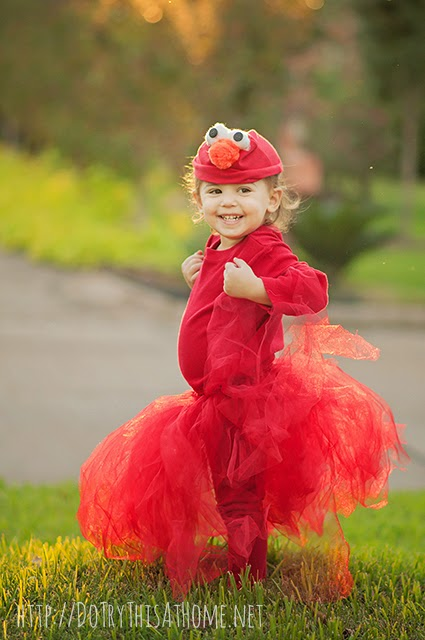Too busy to make an elaborate Halloween costume for your kids this year? Try one of these super easy, no sew costumes!