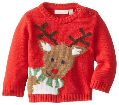 Jojo Christmas Sweater.Christmas Shopaholic Adorable Christmas Baby Clothes From