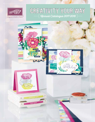 Stampin' Up! Susan Simpson UK Independent Stampin' Up! Demonstrator, Craftyduckydoodah!, 2017 - 2018 Catalogue, Supplies available 24/7 from my online store,
