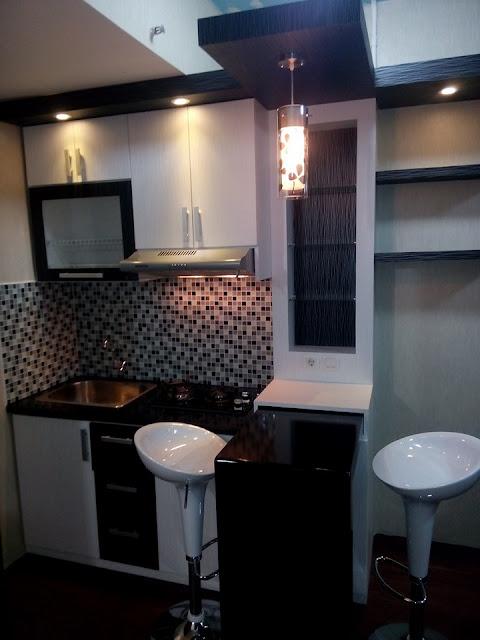 kitchen set-apartemen-karawaci