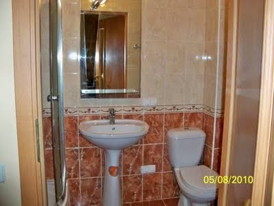 1-комнатные апартаменты (в.1) отельного комплекса в Семидворье