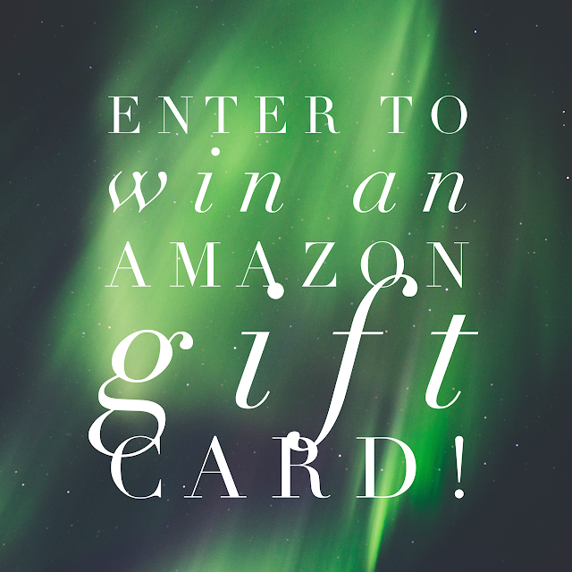 $300 Amazon Gift Card Giveaway | City of Creative Dreams