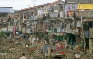 Jenis-jenis Kemiskinan