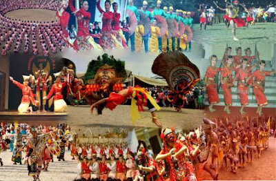 Pengertian Kebudayaan Nasional
