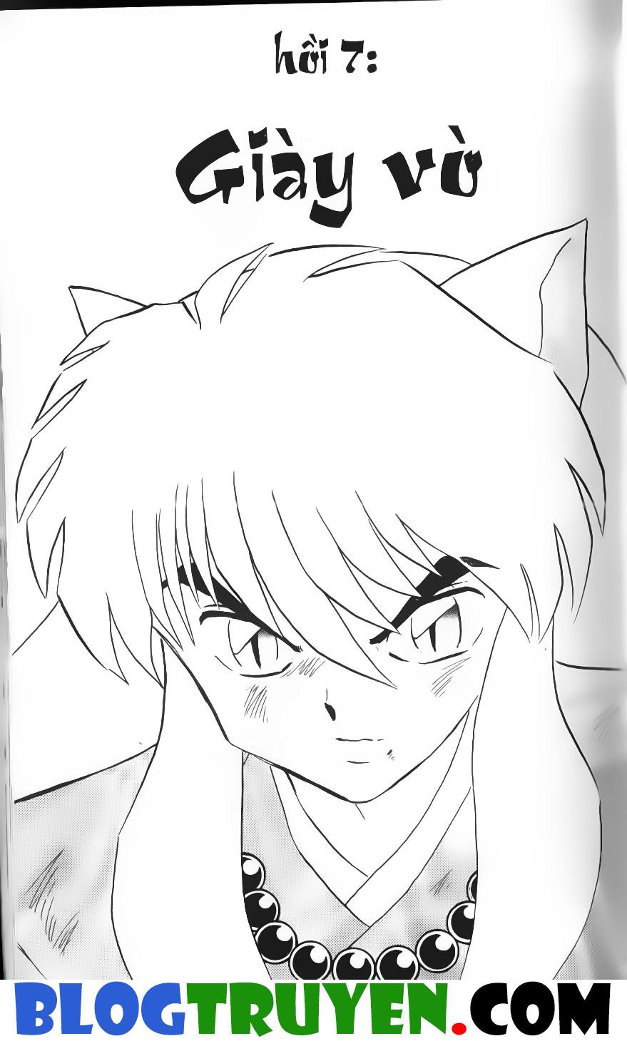 Inuyasha vol 19.7 trang 2