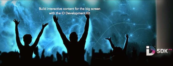新創公司Audience Entertainment推互動式電影院廣告