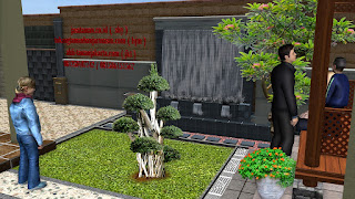 Desain Taman Lamongan | www.profesionalgarden.com