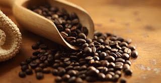 سيروم القهوة للعناية بصحة شعرك