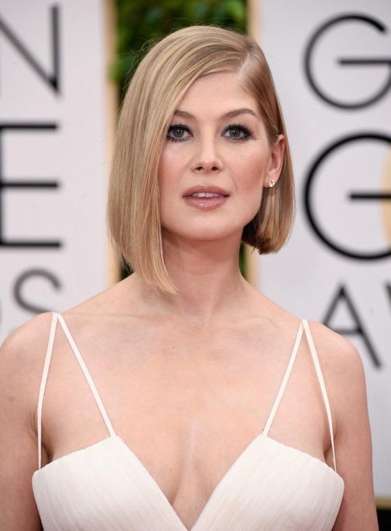 Rosamund Pike profile family, wiki Age, Affairs, Biodata ...