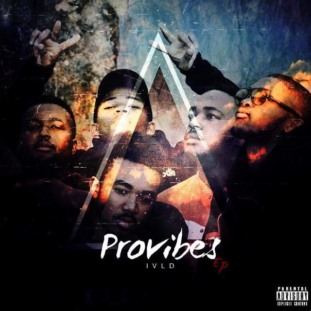 O rapper IVLD lança o projeto ProVibes
