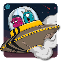 Download Cosmic Glum Android 4.1 and higher. v1.0.0 APK