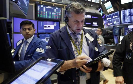 Chỉ số S&P 500 đã có phiên giảm thứ 5 liên tiếp