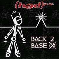 [2006] - Back 2 Base X