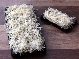 Brownies Ketan Hitam Kukus Kaskus