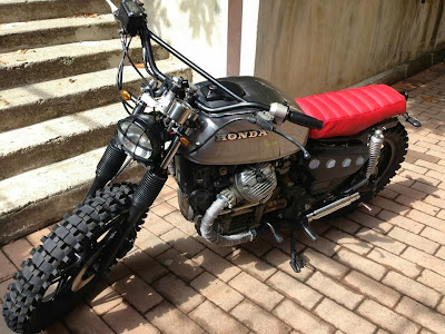 honda cx 500 l arrogante by espresso motorcycle lsr bikes. Black Bedroom Furniture Sets. Home Design Ideas