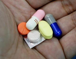 điều trị đạ dạ dày bằng thuốc tây y