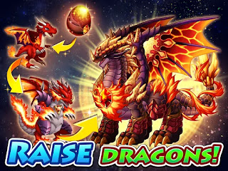 Dragon x Dragon -City Sim Game v1.5.36 MOD