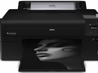 Epson SC-P5000 Drivers Download and Review