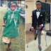 Nigerian amputee footballer reveals how he became physically disabled (photos)