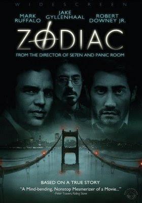 Zodiaco – DVDRIP LATINO