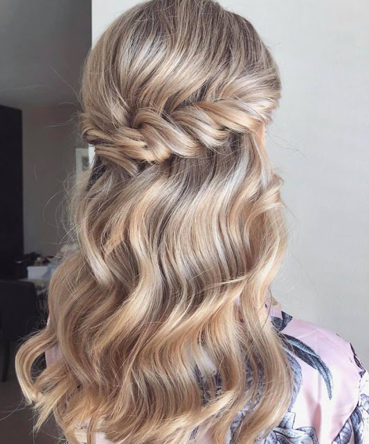 MELBOURNE BRIDAL HAIRSTYLIST WEDDING HAIR