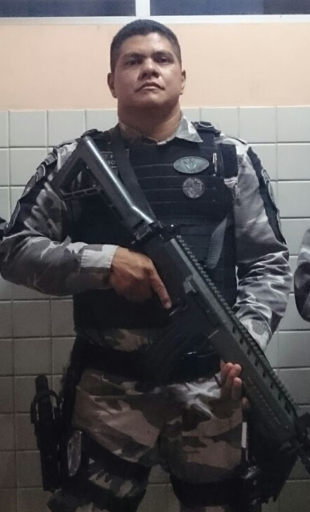 Decretada prisão de sargento da PM que matou mulher e feriu três pessoas em Santarém