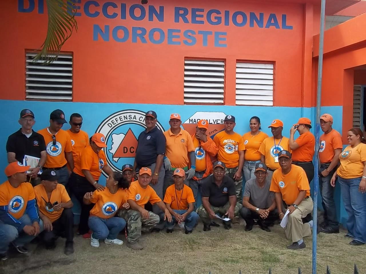 Los héroes anónimos que rescataron a los 48 jornaleros haitianos