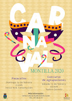 Montilla - Carnaval 2020