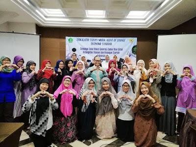 zakat wakaf dalam Ekonomi Syariah